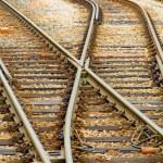 Light rail. — Stock Photo #5547566