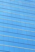 Office windows background — Stock Photo