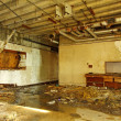 Old room of ruin — Stock Photo #6070745