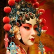 Cantonese opera dummy — Stock Photo #6071481
