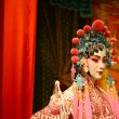 Cantonese opera dummy — Stock Photo #6071516