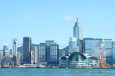 Hong kong — Stockfoto