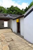 An old Hakka village in Hong Kong — Stock Photo