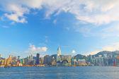 Hong kong ten dage — Stockfoto