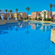 Stock Photo: Mediterraneholiday resort