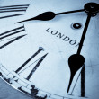 London time - Stock Photo