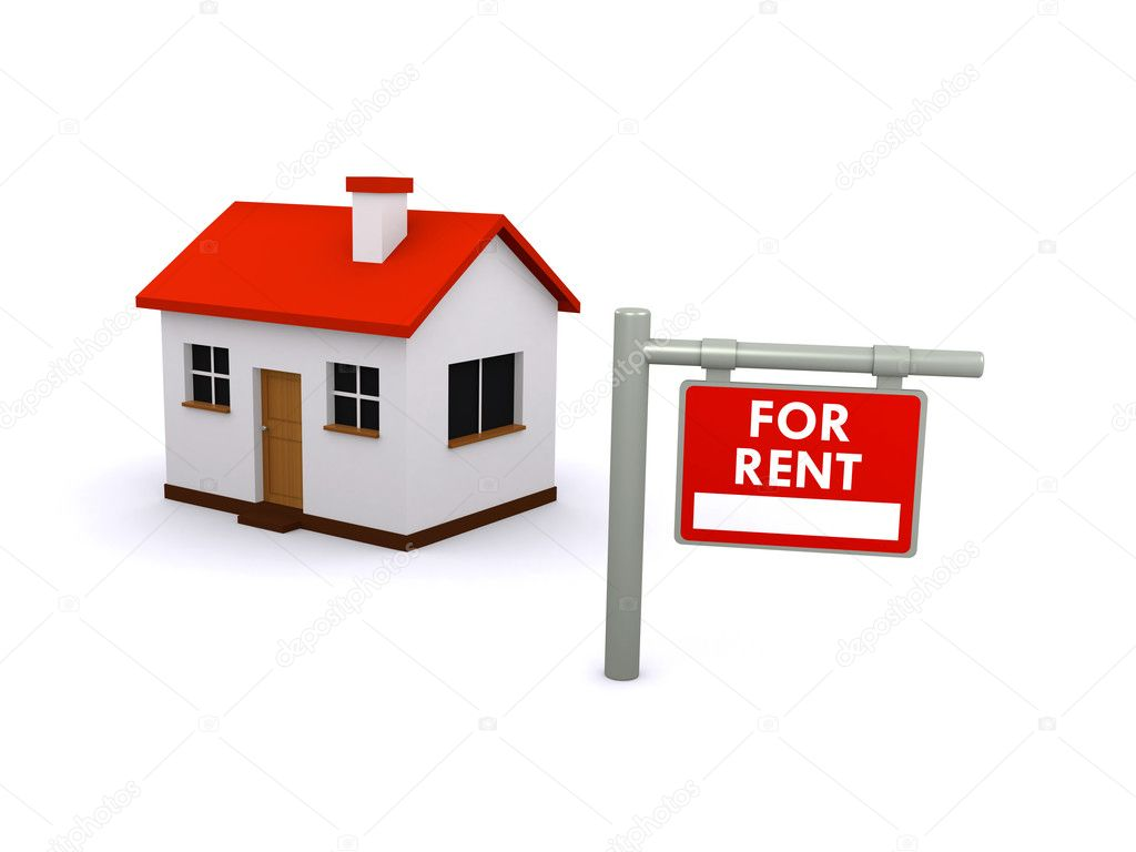 house for rent clipart - photo #13