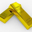 Gold Bars — Stock Photo #5626509