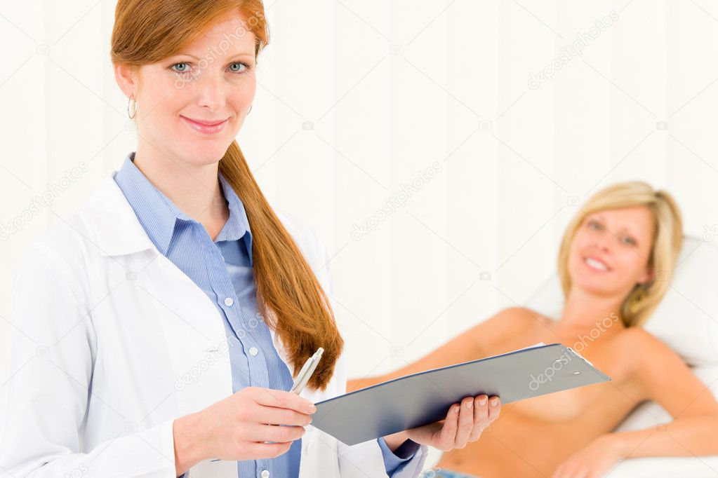 Dotors useing patients for porn