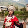 Chinese Miao — Stock Photo
