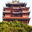Stock Photo: Chinese Shrine