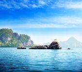 îles andaman sea thaïlande — Photo