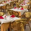 Banquet table — Stock Photo #5907061