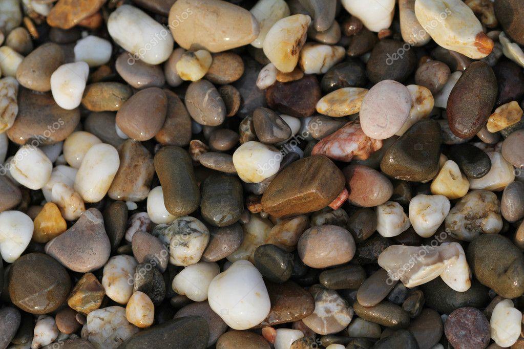 海卵石 — 图库照片08digitalmagus#6611942