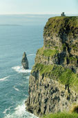 Cliffs of Moher — Foto Stock
