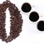 О пользе и вреде напитка кофе.