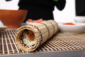 Sushi ,close-up — Stock Photo
