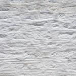 textuur van een wit gepleisterde wand — Stockfoto