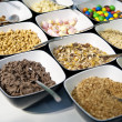 Royalty-Free Stock Photo: Sweets and Cereals