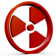 Radioactive — Stock Photo #5384221