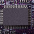 Chip CPU — Stock Photo