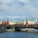Kremlin, Moscow, Russia — Stock Photo