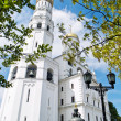 Ivan the Great Bell-Tower complex, Kremlin, Moscow, Russia — Stockfoto