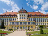 Art Noveau style mansion, Sopot, Poland — Stock Photo