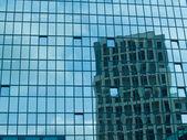 Reflets de la ville — Photo