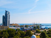 Gdynia, Poland — Stock Photo