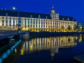 University in Wroclaw, Poland — Stock Photo