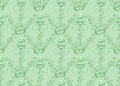 Diamond-shaped pattern — Stock Vector