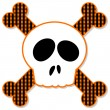 Royalty-Free Stock Vector Image: Skull and Crossbones