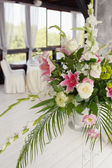 Wedding Reception. — Stock Photo