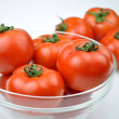 Tomatoes — Stock Photo #5882963