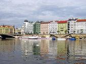 Prague, Czech Republic. — Stock Photo