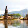 Bali Pura Ulun Danu Bratan — Stock Photo #5895970
