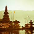 Pura Ulun Danu Bratan — Stock Photo #5896035