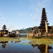Pura Ulun Danu Bratan — Stock Photo