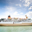 Passenger ship — Stock Photo #6122199