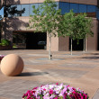 Corporate landscaping - 