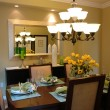 Dining room — Stockfoto #6427149