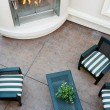 Outdoor living — Foto de stock #6427170