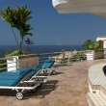 Tropical patio — Stock Photo #6489408