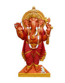 Dios elefante — Foto de Stock