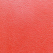 Royalty-Free Stock Photo: Red leather