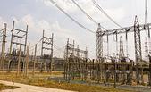 電源の位置 1 — ストック写真