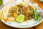 Pad Thai — Stock Photo