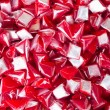 Colorful native candy Thai style — Stock Photo