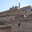 Castel Sant 'Angelo — Stock Photo